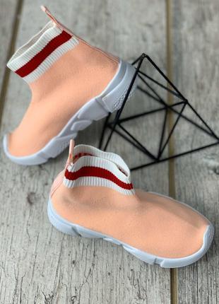 Детские кроссовки/снокеры, 25-30 размер