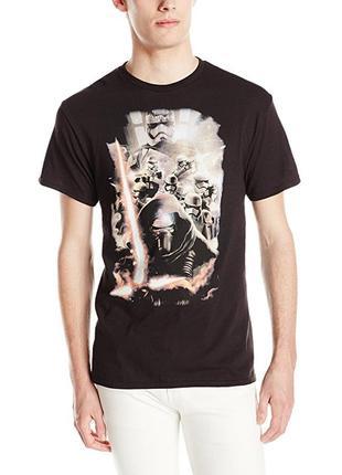 Мужская футболка размер m star wars звездные войны оригинал cша