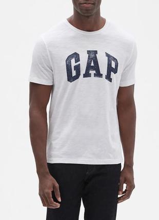 Футболка мужская размер s xl xxl gap оригинал футболки мужские...