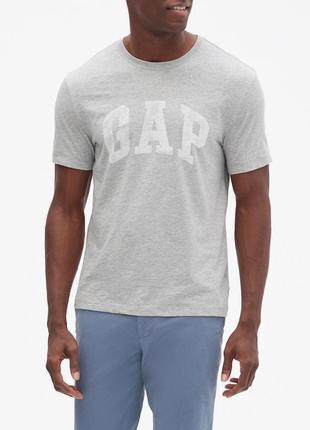 Футболка мужская размер gap оригинал футболки мужские хлопок