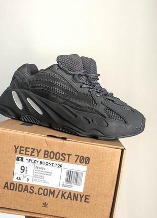 Крутые кроссовки adidas adidas yeezy boost 700