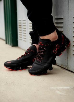 Крутые кроссовки 🔥under armour scorpio running shoes 🔥