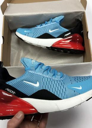 Крутые кроссовки 🔥 nike air max 270 🔥