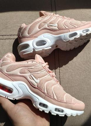 Крутые кроссовки 🔥nike air max plus tn 🔥