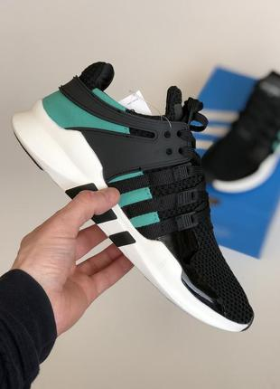 Крутые кроссовки 🔥adidas  eqt support adv🔥