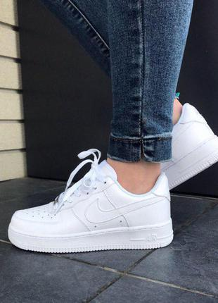 Крутые кроссовки 🔥 nike air force 🔥