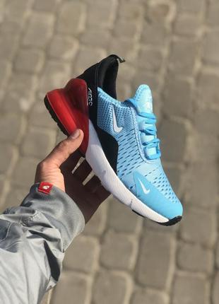 Крутые кроссовки 🔥nike air max 270 🔥