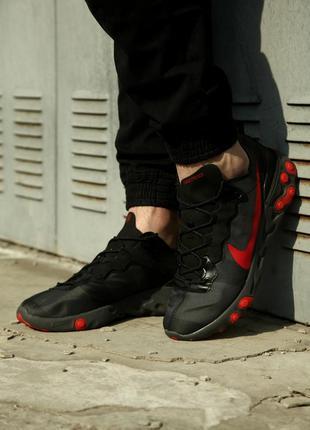 Крутые кроссовки 💎nike react element 55 💎