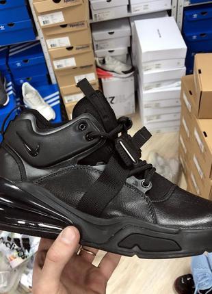 Крутые кроссовки 🔥nike air force 270 🔥