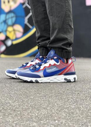 Крутые кроссовки 🔥nike react undercover 🔥