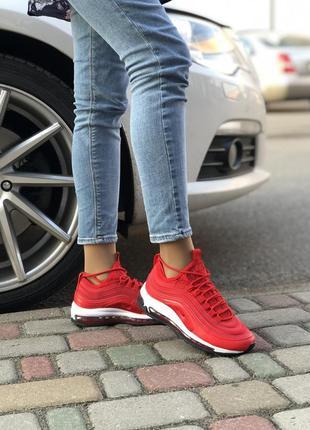 Крутые кроссовки 💎 nike air max 97💎