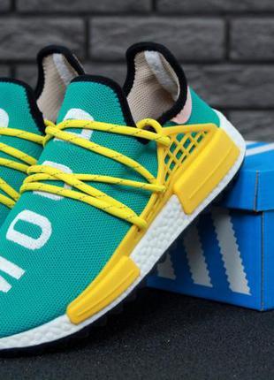 Крутые кроссовки🔥 adidas nmd🔥