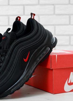 Крутые кроссовки 🔥 nike air max 97 🔥