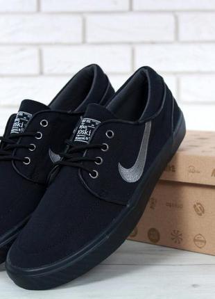 Крутые кроссовки 🔥nike stefan janoski🔥