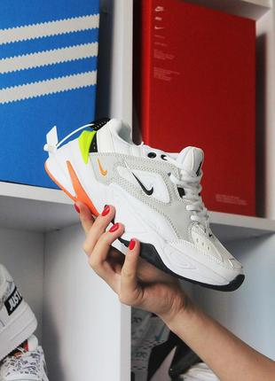 Крутые кроссовки 🔥nike m2k tekno 🔥