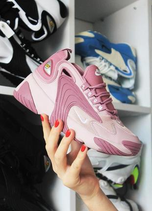 Крутые кроссовки 🔥nike zoom 2k 🔥