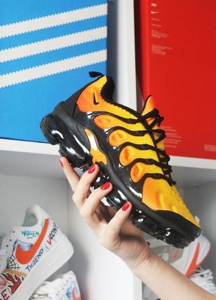 Крутые кроссовки 🔥 nike vapormax tn 🔥