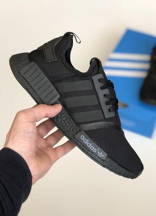 Крутые кроссовки 🔥 adidas nmd runner 🔥