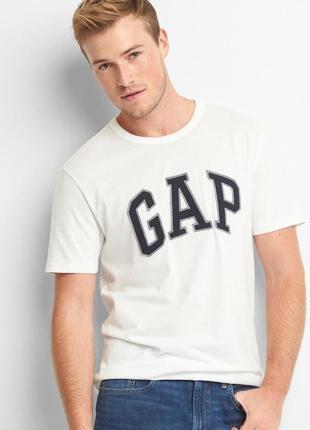 Футболка мужская размер xs m l xl gap оригинал футболки мужски...