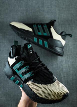 Крутые кроссовки🔥 adidas x packer eqt 91/18🔥
