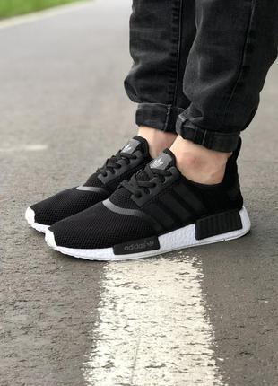 Крутые кроссовки 🔥adidas nmd runner 🔥