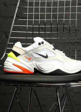 Стильные кроссовки ❤nike m2k tekno ❤