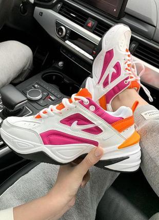 Стильные кроссовки ❤ nike m2k tekno❤