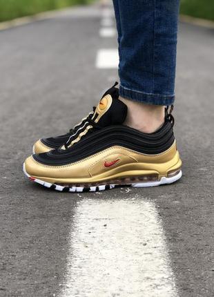 Стильные кроссовки ❤ nike air max 97❤