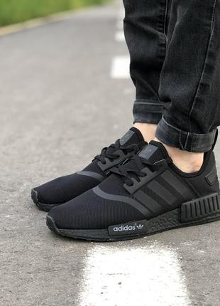 Стильные кроссовки ❤ adidas nmd runner❤