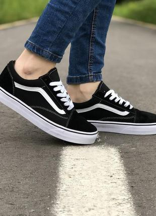 Стильные кеды ❤ vans old skool ❤