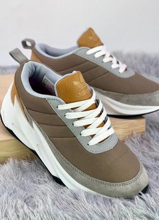 Стильные кроссовки ❤ adidas sharks ❤