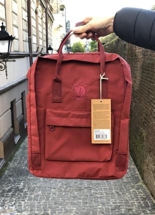 Стильный рюкзак ❤ fjallraven  re kanken classic ❤