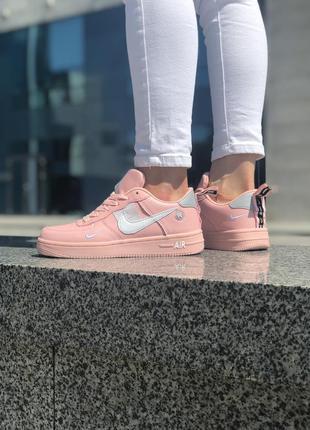 Стильные кроссовки ❤ nike air force ❤