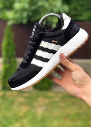 Стильные кроссовки ❤ adidas iniki ❤