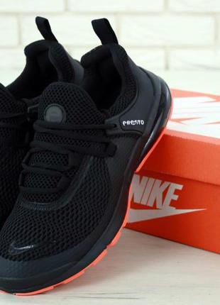 Стильные кроссовки ❤ nike air presto ❤