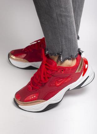 Стильные кроссовки ❤ nike m2k tekno ❤