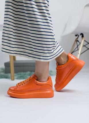 Стильные кроссовки ❤ alexander mcqueen ❤
