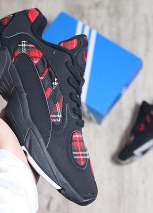 Стильные кроссовки 🔥 adidas yung 🔥