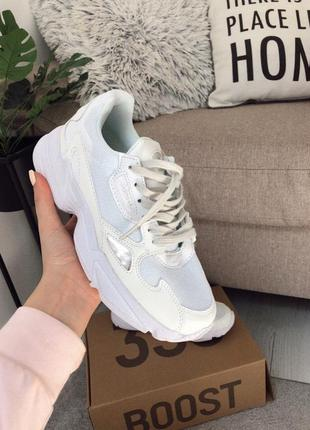 Стильные кроссовки ❤ adidas falcon ❤