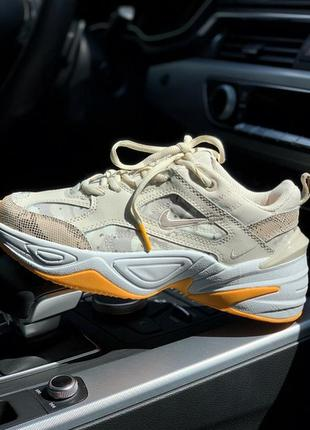 Стильные кроссовки 🔥 nike m2k tekno desert camo shake 🔥