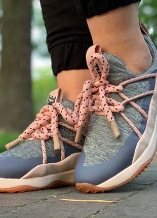 Крутые кроссовки 🔥 nike city loop grey 🔥