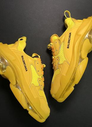 Крутые  кроссовки в стиле баленсиага 🔥