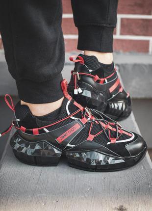 Стильные кроссовки в стиле джимми чу ❤
