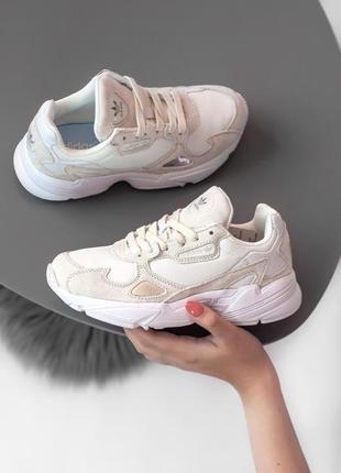 Стильные кроссовки 🔥 adidas falcon 🔥