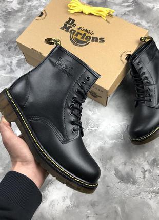 Стильные ботинки 🔥 dr.martens демисезон  🔥