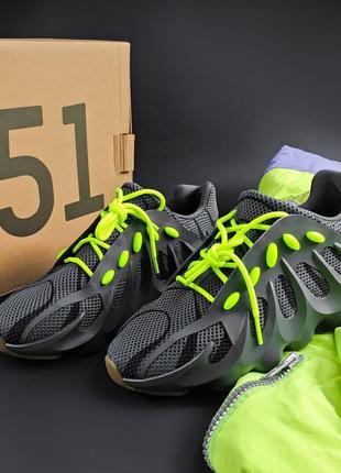 Стильные кроссовки 🔥 adidas yeezy boost 451 🔥