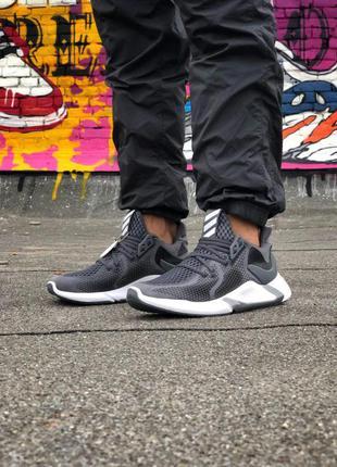 Стильные кроссовки 🔥 adidas alphabounce instinct 🔥