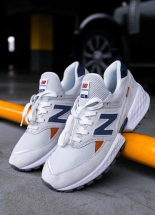 Стильные кроссовки 🔥 new balance 574 sport 🔥