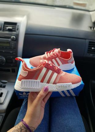 Стильные кроссовки 🔥 adidas nmd 🔥