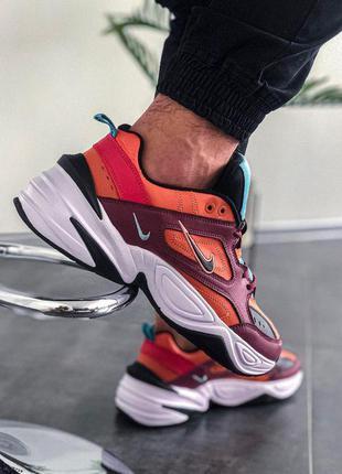 Стильные кроссовки 🔥 nike m2k tekno 🔥